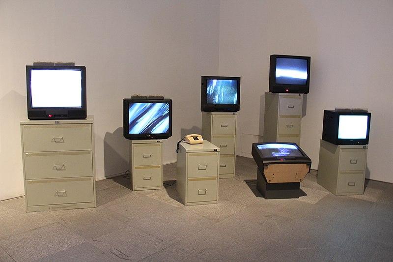File:Madrid - Museo Nacional Centro de Arte Reina Sofía (35796318710).jpg