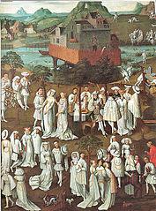 Mariage de Philippe le Bon, janvier 1430