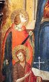 Maestro del 1416, madonna col bambino e in trono e 4 santi, 1410-15, 04.JPG