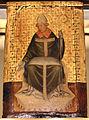 Maestro dell'ancona barbavara, san gaudenzio, 1390-1400 ca..JPG