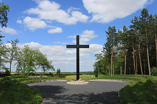 NKVD Special Camp No. 1