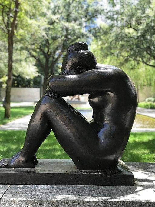 Nasher Sculpture Center - Virtual Tour