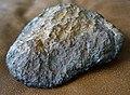 Main Mass of NWA 8563 — a Rare Monomict Eucrite Meteorite from Asteroid 4 Vesta (49826052028).jpg
