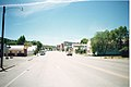 Main Road Through Eureka, Nevada, 1991.jpg
