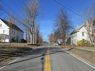 Atkinson, New Hampshire Place in New Hampshire, United States
