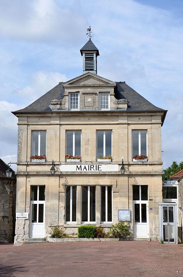 Photo de la ville Coyolles