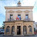 Mairie de St Drézéry 34160.jpg