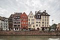 Maison, 14 quai Saint-Nicolas, Strasbourg.jpg