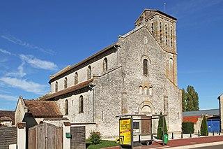 Maison-Rouge Commune in Île-de-France, France