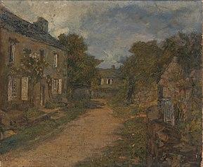Maison de Millet