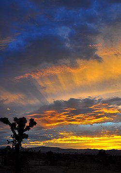 Sunset - Wikipedia  Sunset
