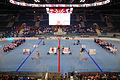 Majstrovstvá sveta v hokejbale 2011 - zahájenie.jpg