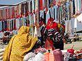 Makar Sankranti Hindu festival, Magh Mela at Prayaga Sangam Uttar Pradesh India.jpg