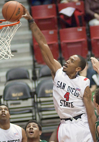 San Diego City College - Malcolm Thomas