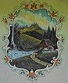 Malerei William P.Doornbach in Dellach, Gemeinde Feldkirchen in Kärnten, Österreich.jpg