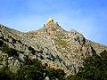 Mallorca. Cúpula Observatorio del Puig Major. - panoramio.jpg