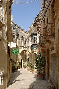 Malta Vittoriosa BW 2011-10-06 11-05-37.JPG