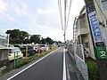 Mamedocho, Kohoku Ward, Yokohama, Kanagawa Prefecture 222-0032, Japan - panoramio (1).jpg