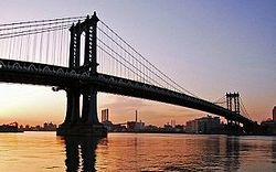 Manhattan Bridge Sunrise small.jpg