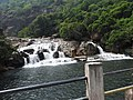 Manimuthaaru falls-1-tirunelveli-India.jpg