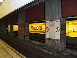 Manors Metro station.jpg