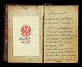 Manuscrit renfermant sept (neuf) traités sur le Grand Oeuvre Wellcome F0002920.jpg