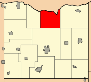MapHighlightingTownOfWyomingIowaCtWI.png