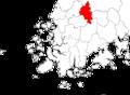 Map Damyang-gun.png