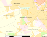 Map commune FR insee code 10333.png