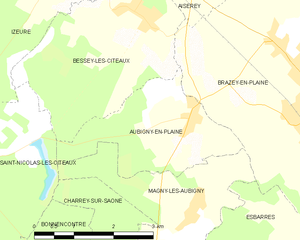 Map commune FR insee code 21031.png