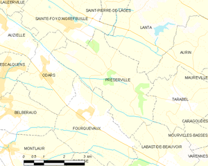 Map commune FR insee code 31439.png