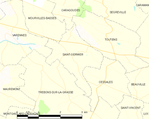 Map commune FR insee code 31485.png