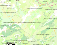Map commune FR insee code 34317.png