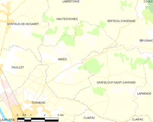 Map commune FR insee code 47316.png