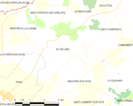 Map commune FR insee code 61152.png