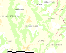 Map commune FR insee code 64446.png
