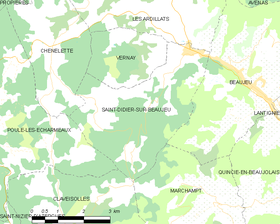 Map commune FR insee code 69196.png
