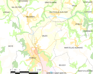 Map commune FR insee code 74255.png