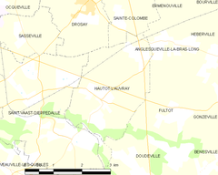 Map commune FR insee code 76346.png