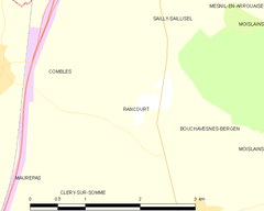 Map commune FR insee code 80664.png