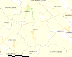 Map commune FR insee code 86089.png