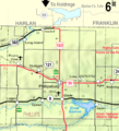 Map of Phillips Co, Ks, USA.png