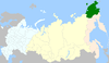 Map of Russia - Kereks(2008-03).png