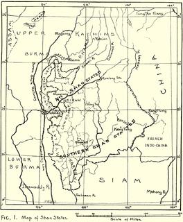 Shan States