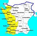 Map of the 33 Scanian Municipalities.JPG