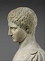 Marble statue of Hermes MET DP253647.jpg