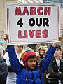 March for Our Lives 24 March 2018 in Nashville, Tennessee - 003.jpg