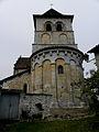 Mareuil (24) Église Saint-Pardoux Extérieur 04.JPG
