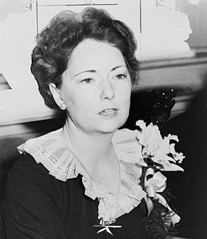 Margaret Mitchell - Margaret Mitchell in 1941