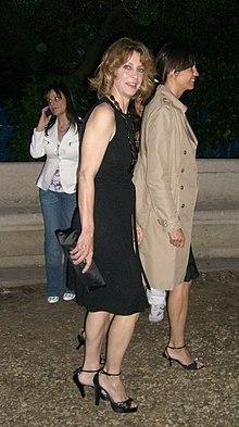 Margherita Buy nel 2008
